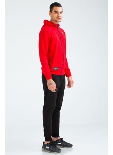 Speedlife Eşofman Takım Kırmızı